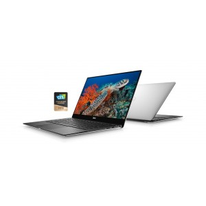 Dell XPS 13 9370 i7-8550U 16GB 10Pro - SSD