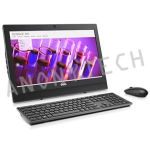 Dell Optiplex 3050 AIO i3-7100 4GB 10Pro