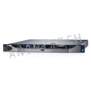 Dell PowerEdge R330 1U Rackmount - Spesifikasi Request