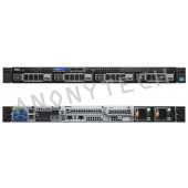Dell PowerEdge R430 1U Rackmount - Speksifikasi Request