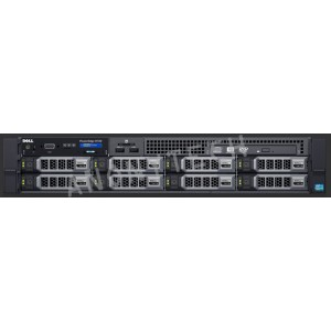 Dell PowerEdge R730 2U Rackmount - Spesifikasi Request