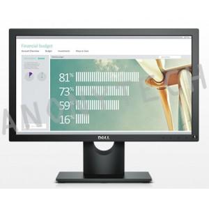"Dell LED Monitor E1916H 18.5"""